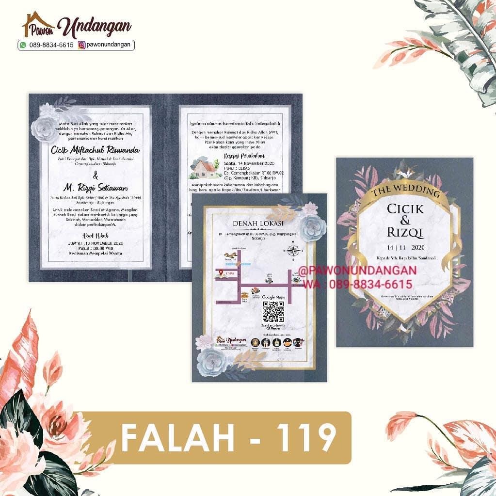 undangan falah 119