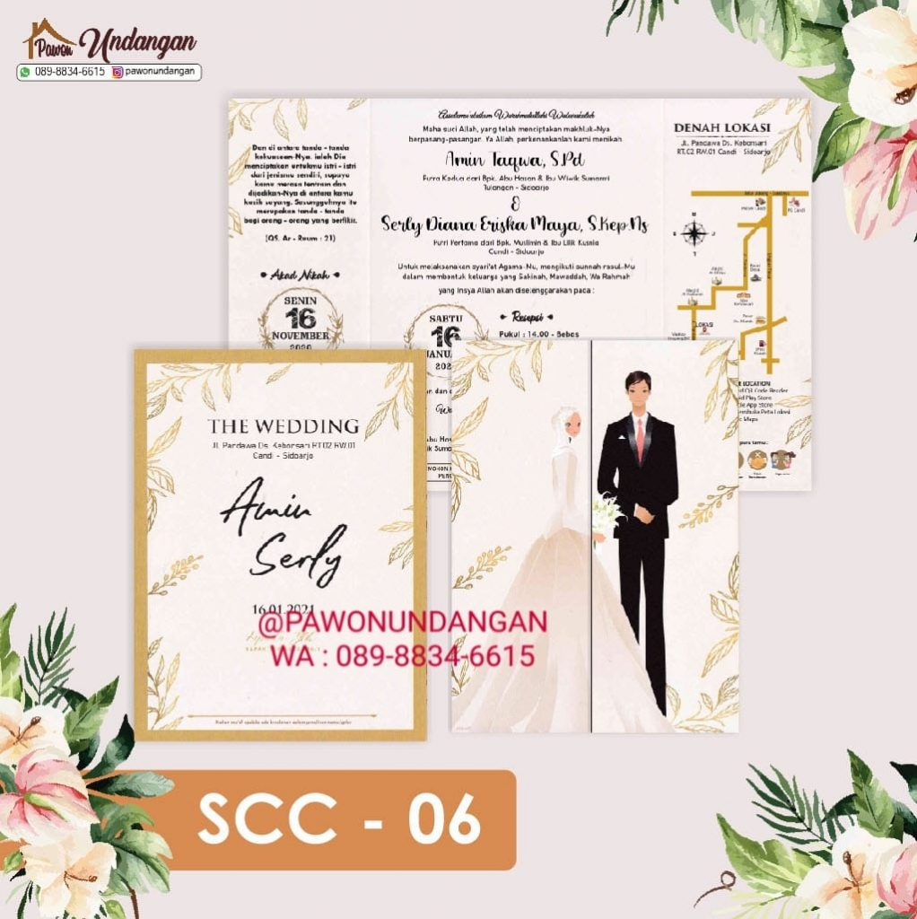 undangan scc 06
