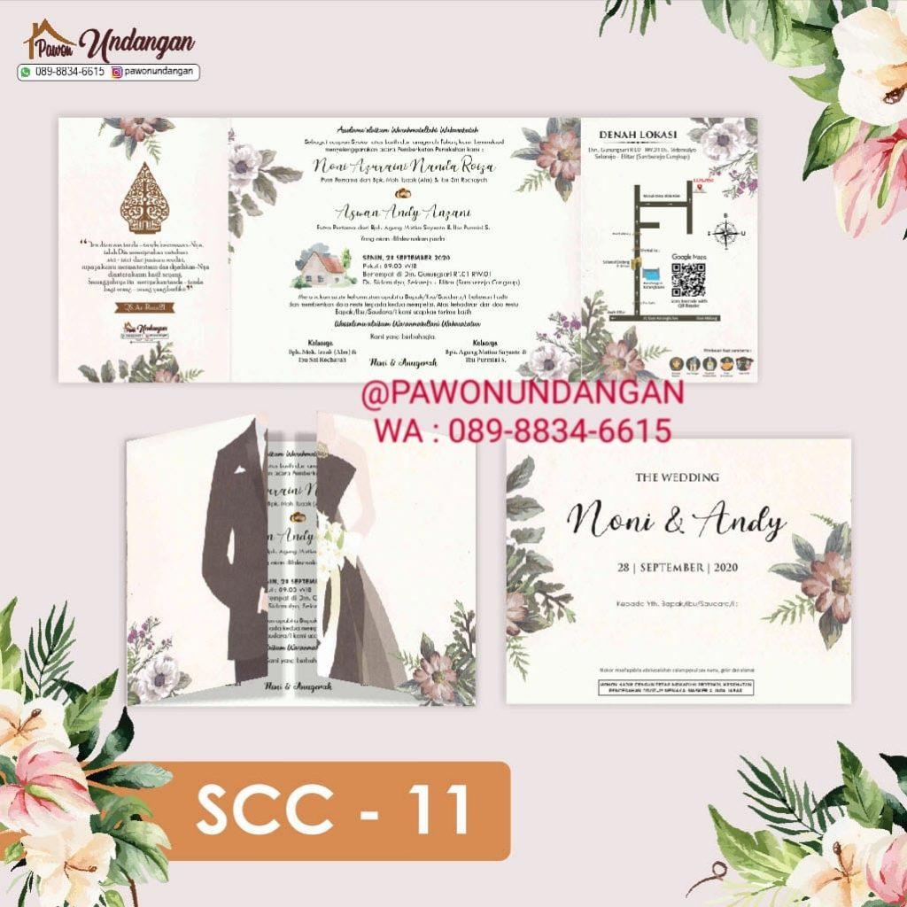 undangan scc 11
