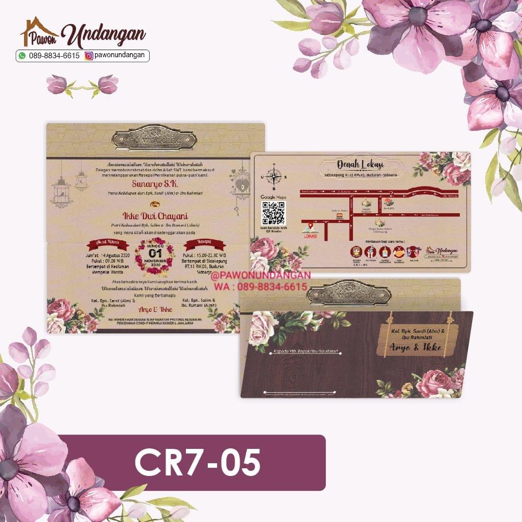 undangan cr7 05