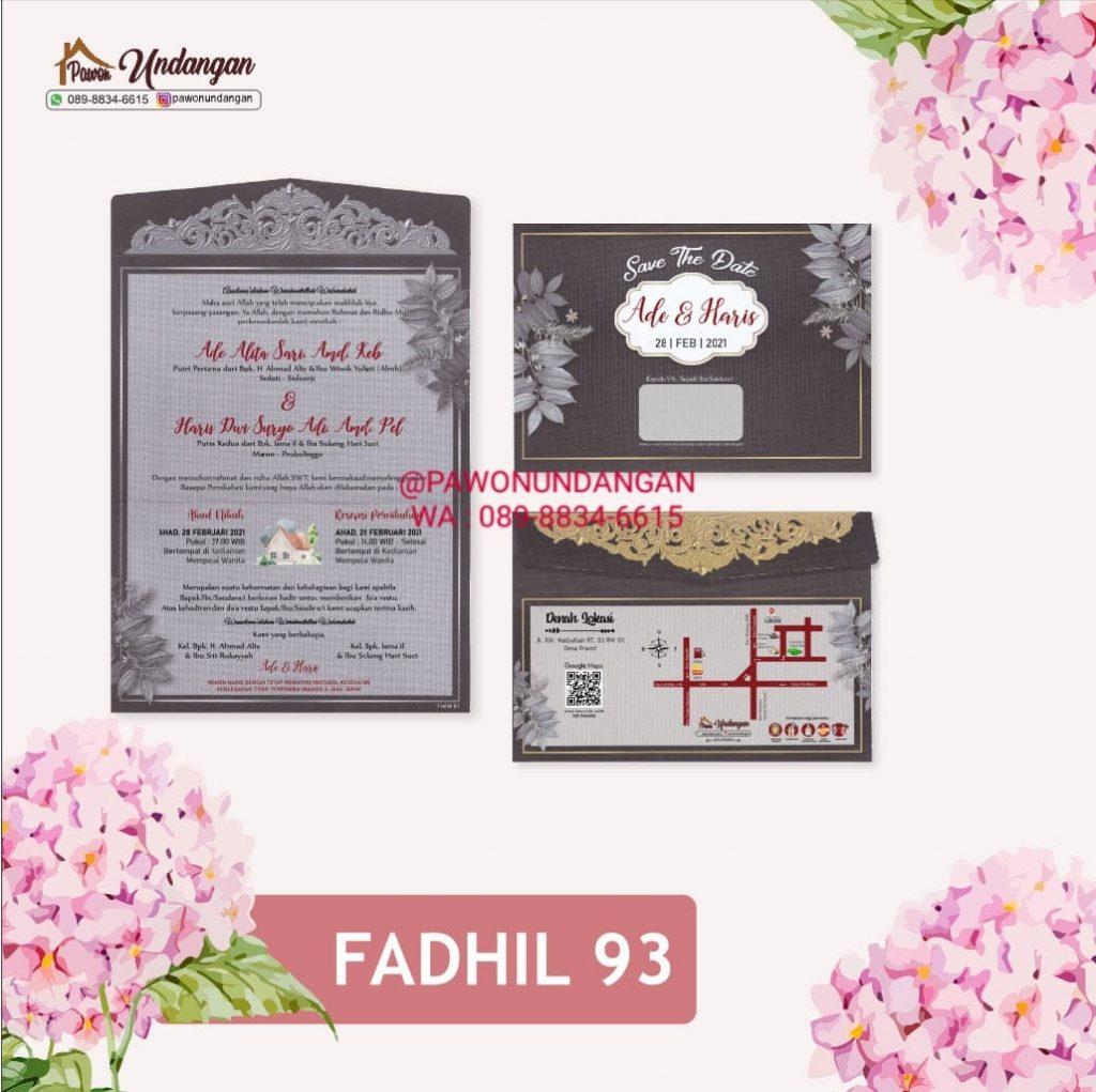 undangan fadhil 93