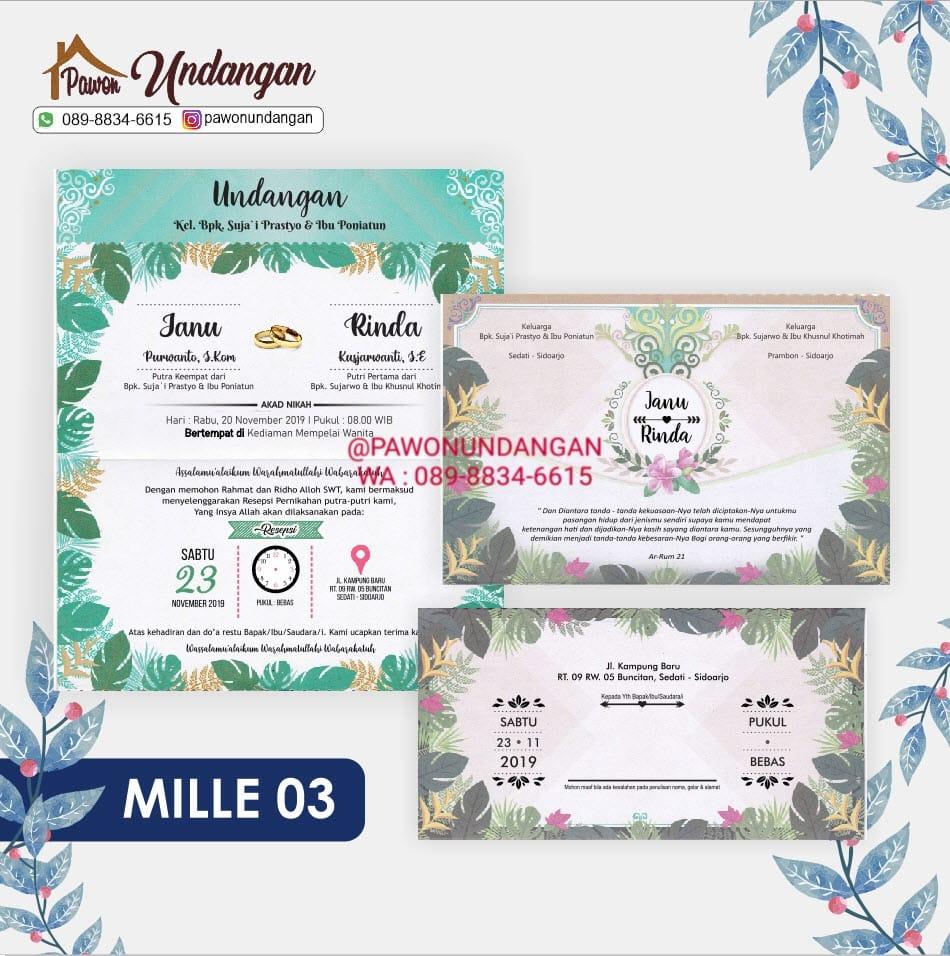 undangan mille 03