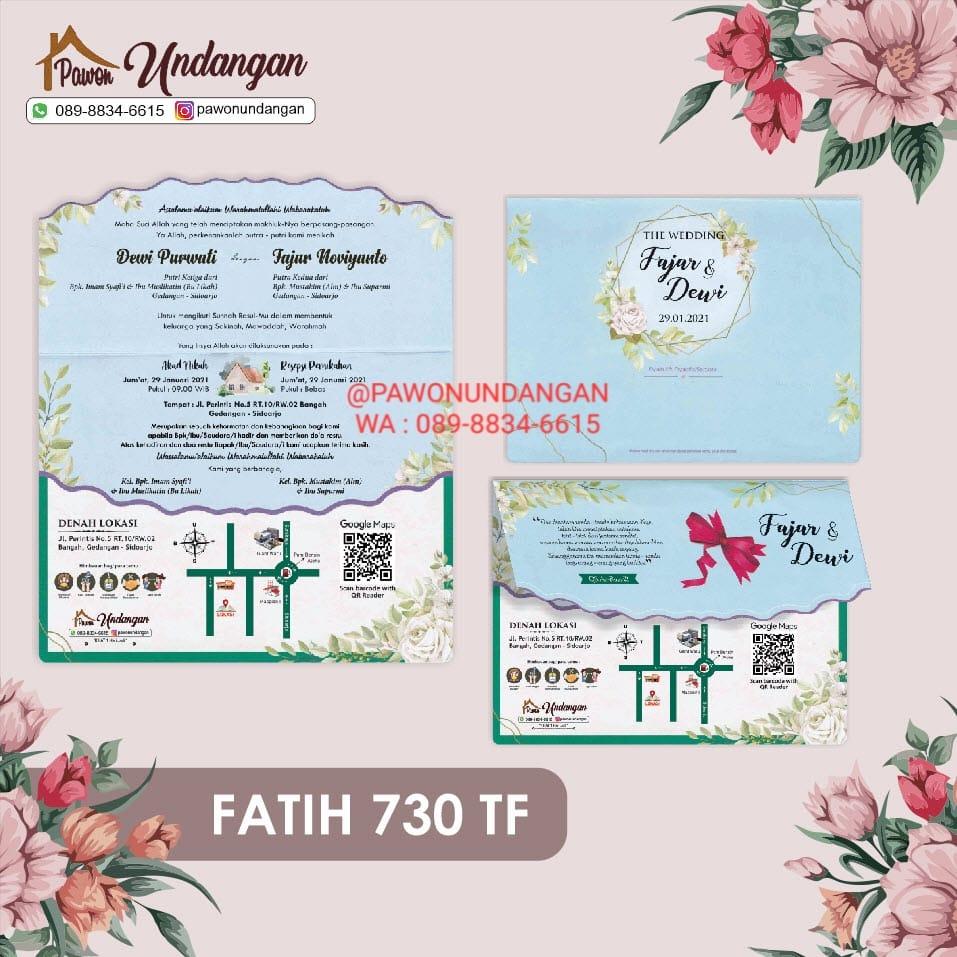 undangan new fatih 730 tf