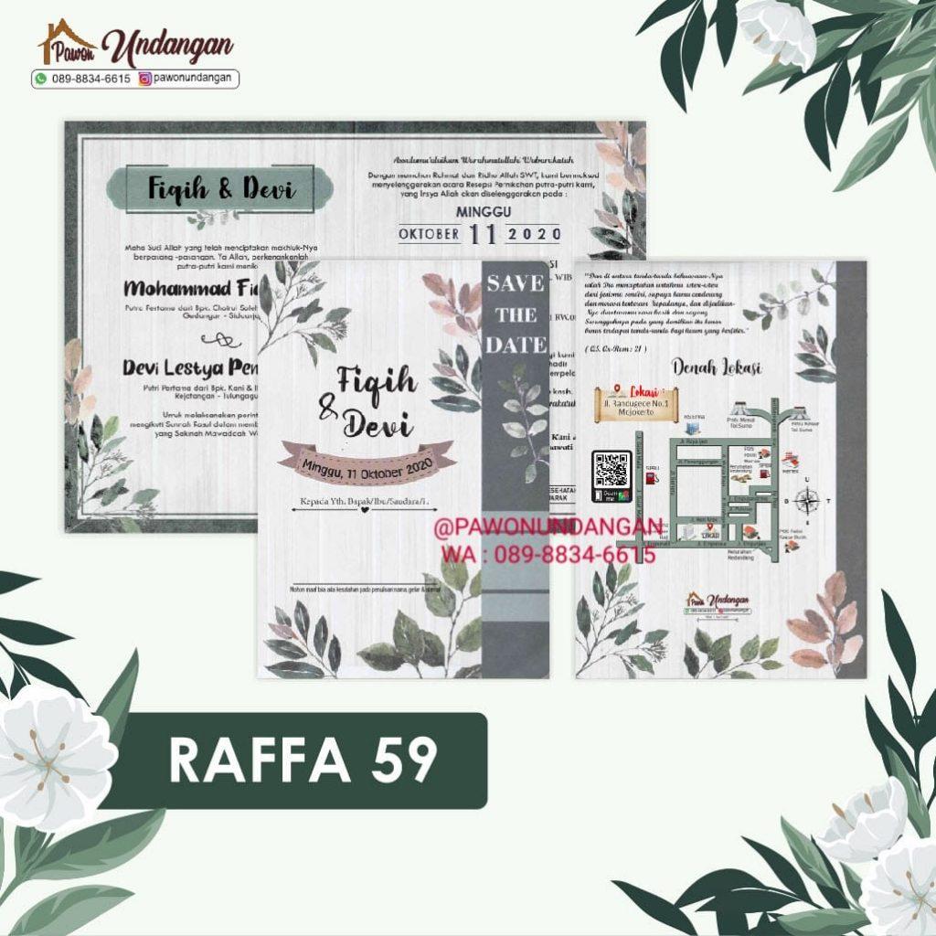 undangan raffa 59