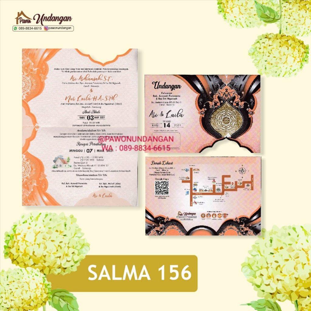 undangan salma 156