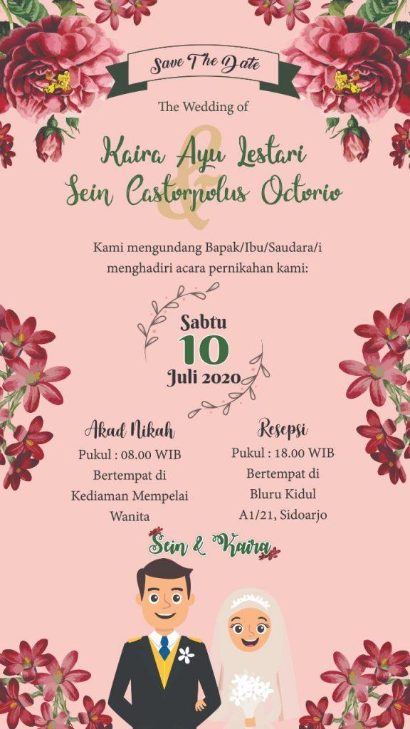 undangan sosmed 10