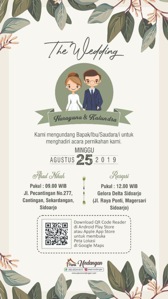 undangan sosmed 12