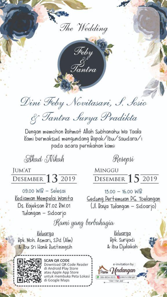 undangan sosmed 13