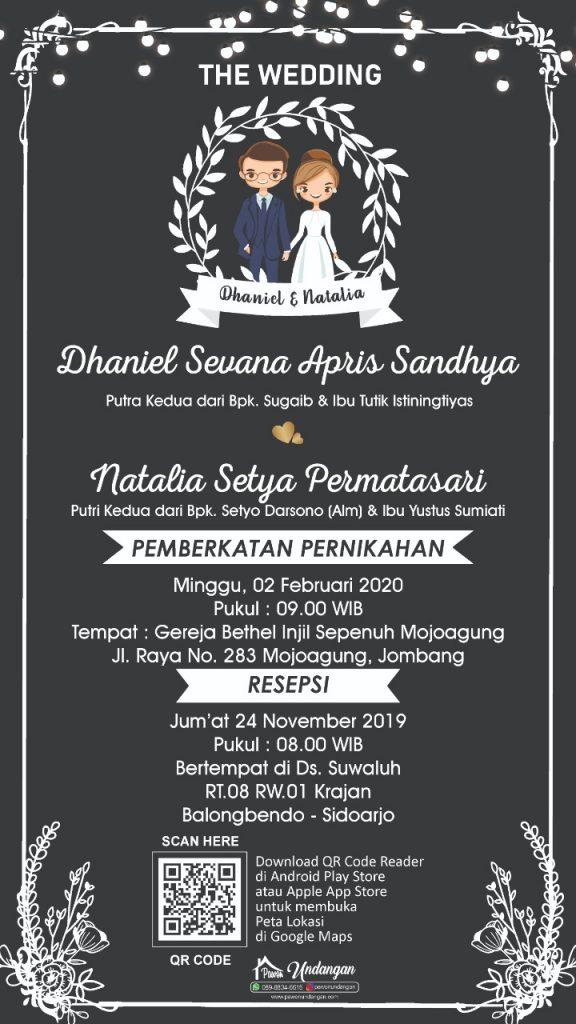 undangan sosmed 4