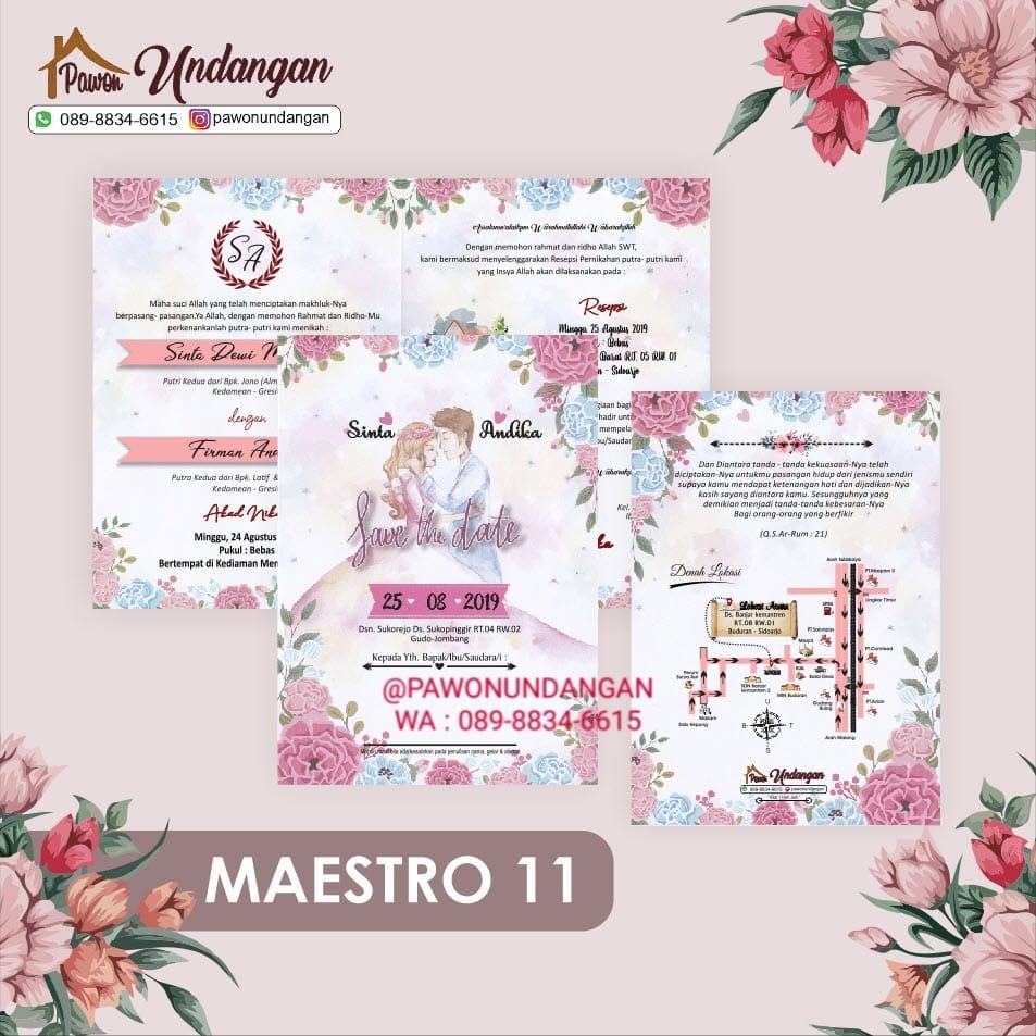 undangan maestro 11